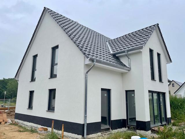 Einfamilienhaus mit Erker in Potsdam