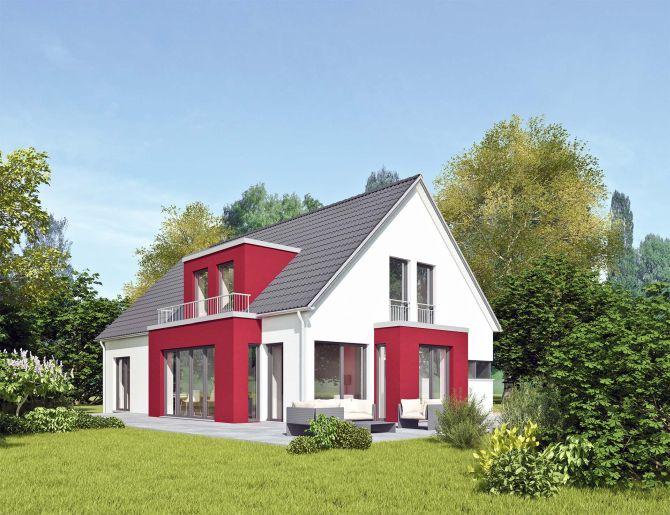 Einfamilienhaus mit großem Garten in Magdeburg