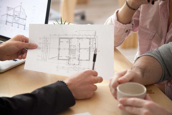Architektenhaus Baupläne - Schritt für Schritt zum perfekten Haus in Magdeburg